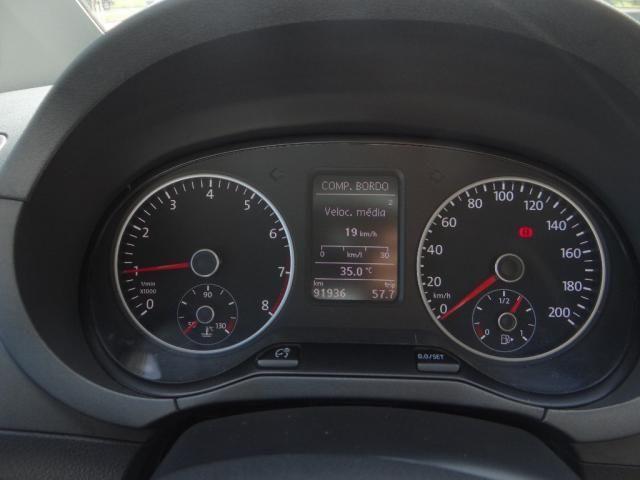 Volkswagen FOX 1.0 MI BLUEMOTION 8V FLEX 4P MANUAL - Foto 7