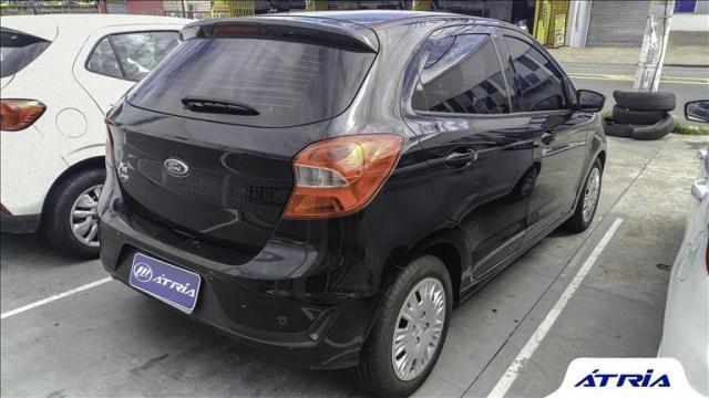 Ford ka 1.0 se Plus 12v - Foto 4