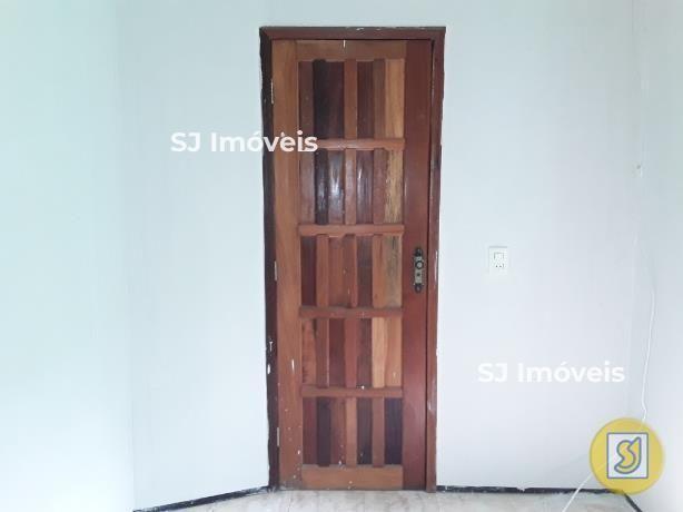 Casa para alugar com 3 dormitórios em São miguel, Juazeiro do norte cod:48898 - Foto 13