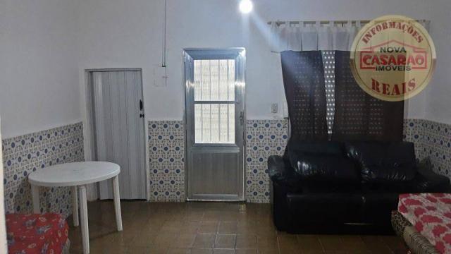 Kitnet à venda, 30 m² por R$ 130.000,00 - Tupi - Praia Grande/SP - Foto 2