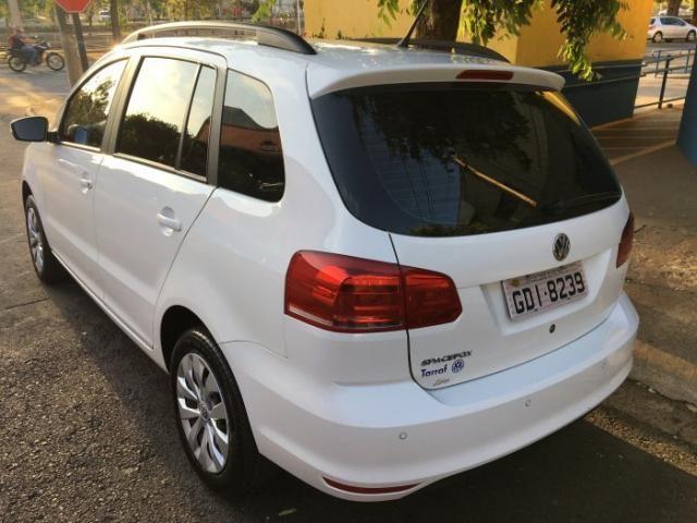 Volkswagen spacefox 2018 1.6 msi trendline 8v flex 4p manual - Foto 3