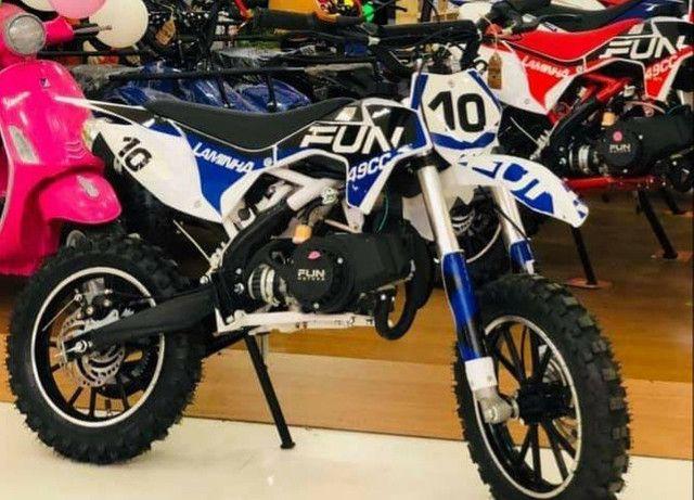 Mini moto 49 cc