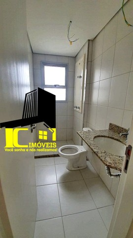 Apartamento com 2 Quartos/Suíte e Vaga de Garagem Coberta - Foto 20
