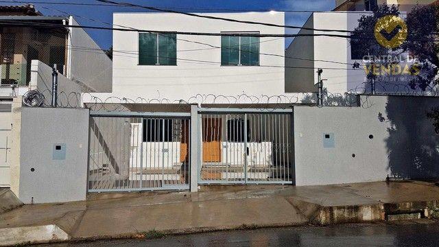 Casa à venda com 3 dormitórios em Santa amélia, Belo horizonte cod:87