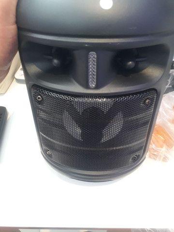 Caixinhas de som e fones de ouvido - Foto 4