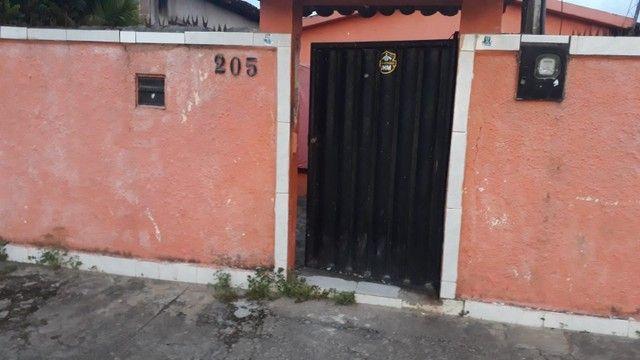 Casa no Bairro das Indústrias / Pe Ibiapina. - Foto 2