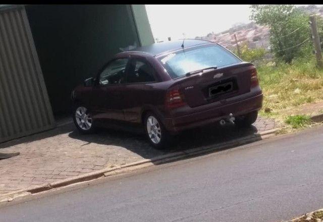 Astra Hatch 99 - Foto 5