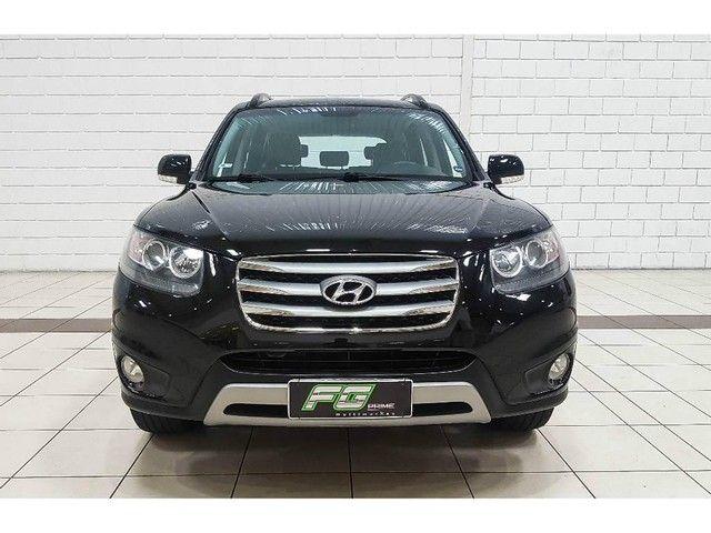 Hyundai Santa Fé 3.5 - Foto 2