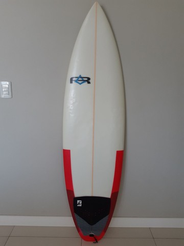 Prancha Surf FR 5'10
