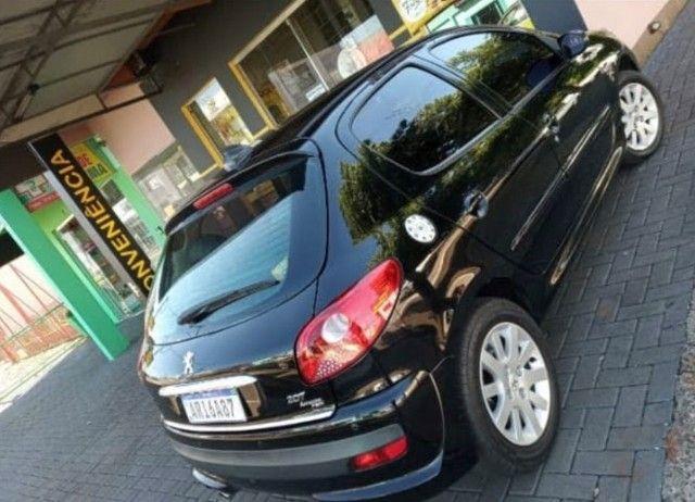Oportunidade Peugeot 207 1.6 XS Aut.  - Foto 2