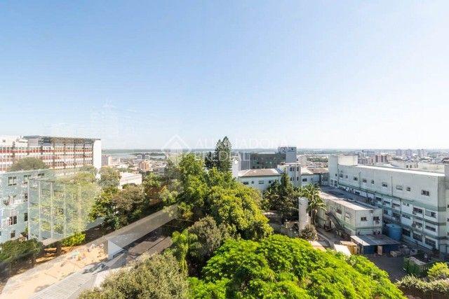 Apartamento para alugar com 3 dormitórios em Independência, Porto alegre cod:336972 - Foto 14