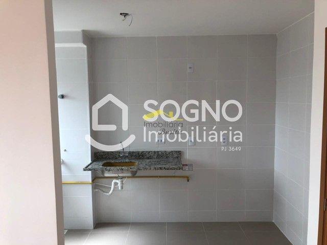 Apartamento à venda, 2 quartos, 1 vaga, Buritis - Belo Horizonte/MG - Foto 5