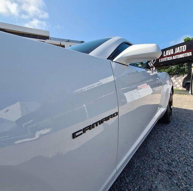 Camaro SS V8 2013 - Foto 4