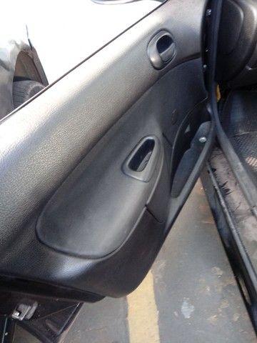 Peugeot 206 1.4 Flex - Foto 5