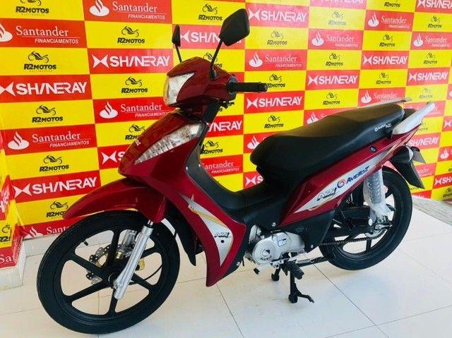 Avelloz AZ1 50cc Zero Km R$ 7.290 Com emplacamento Incluso - R2 Motos Cuiá/Geisel - Foto 19