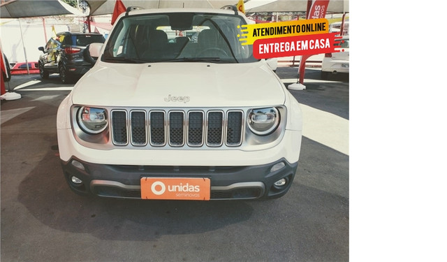Jeep Renegade limited 2019 Oportunidade !!!!!