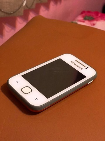 Samsung Galaxy Y Young GT-S5360B - Foto 2