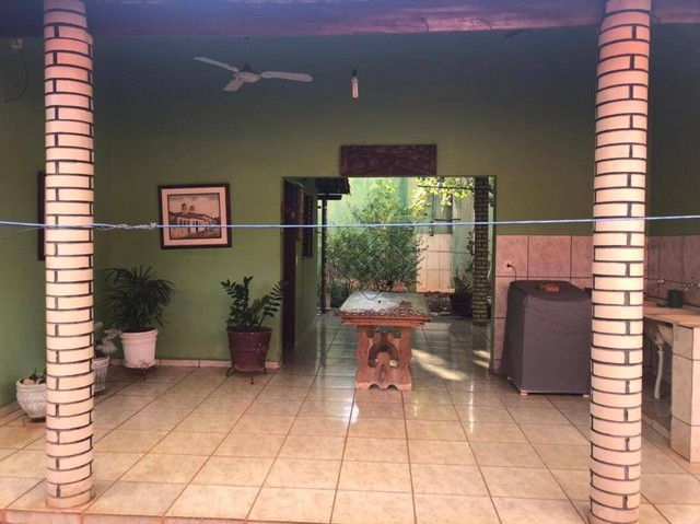 Casa Região do Centro Político com 5 dormitórios à venda, 350 m² por R$ 600.000 - Morada d - Foto 15