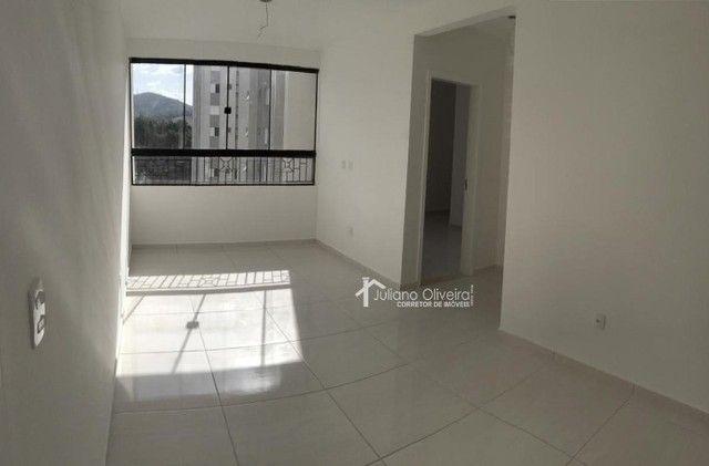Apartamento No Condomínio Das Camélias - Foto 2