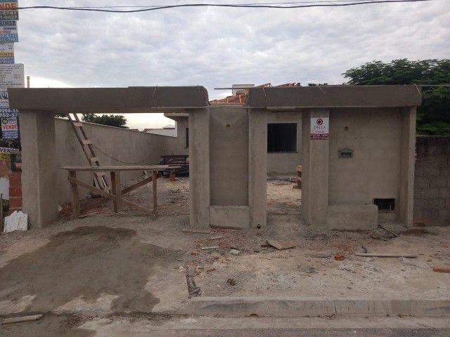 Casa de 1ª locação para venda com 3 quartos, suíte, garagem em Itaipuaçu - Maricá - Foto 18