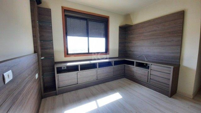 Apartamento à venda com 3 dormitórios em Vila jardim, Porto alegre cod:BL4108 - Foto 13