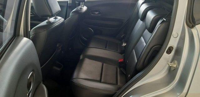 Honda HR-V TOURING 5P - Foto 10