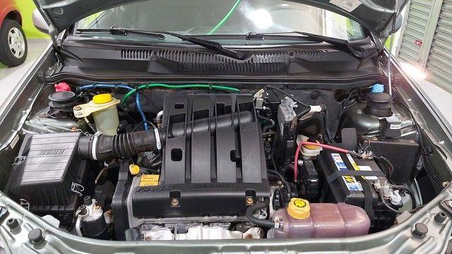 Fiat Palio 2008 ELX  1.4 fkrx completo. - Foto 11