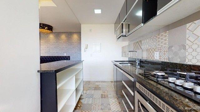Apartamento Mobiliado com 59 m² de 2 dormitórios no Jardim Carvalho - Foto 9