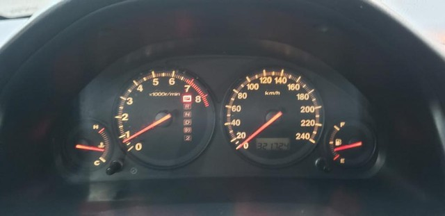 Civic Sedan LX LXL 1.7 16V 115cv Aut. 4p - Foto 8
