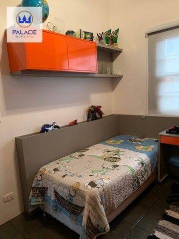 Casa com 3 dormitórios à venda, 135 m² por R$ 670.000,00 - Piracicamirim - Piracicaba/SP - Foto 14