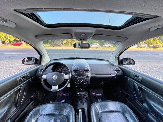 New Beetle 2.0 Automático | Teto solar | Ac trocas e financiamos - Foto 3