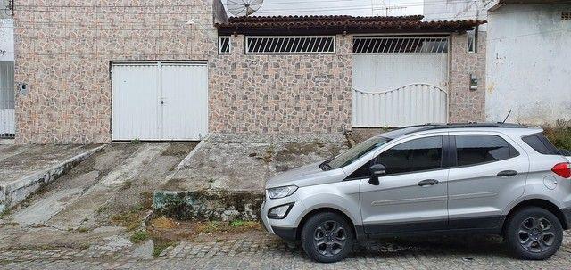 Excelente casa de 3/4 para aluguel no Jardim Acácia/Feira