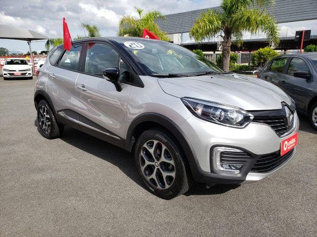 Renault Captur 1.6 Intense 2020 Automática - Foto 8