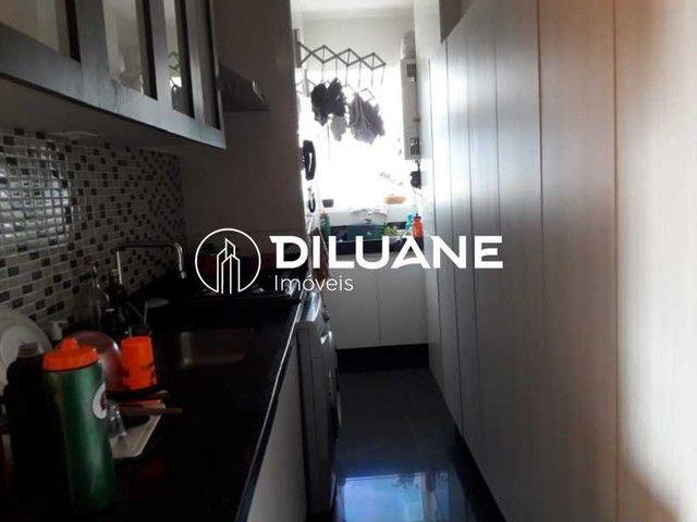 Apartamento à venda com 2 dormitórios em Botafogo, Rio de janeiro cod:BTAP20219 - Foto 15