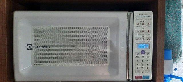 Micro-onda de 34 litros  - Foto 2