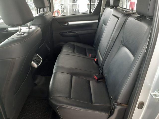 Toyota Hilux 2.8 SRX 4X4 CD 16V - Foto 9