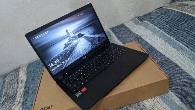 Notebook Acer Aspire 3 A315-r5z7 Ryzen 5 3500U 8gb Radeon 540X 1TB - Foto 2