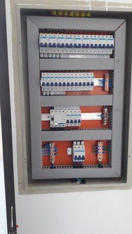 Quadros elétricos, comando. - Foto 2