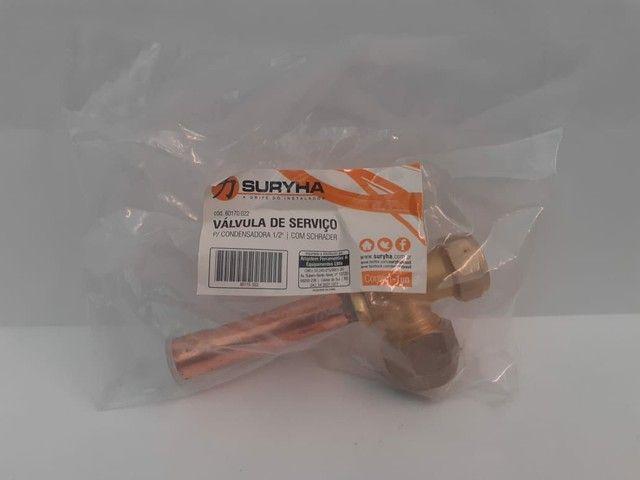 Queima de estoque material de refrigeração  - Foto 4