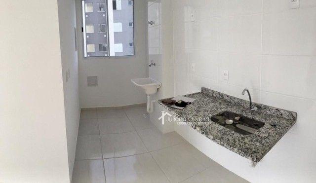 Apartamento No Condomínio Das Camélias - Foto 7