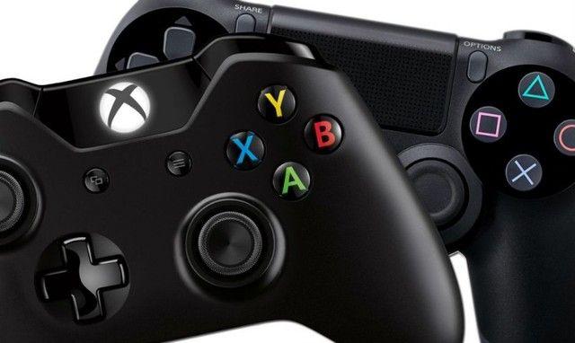 controles games - Foto 2