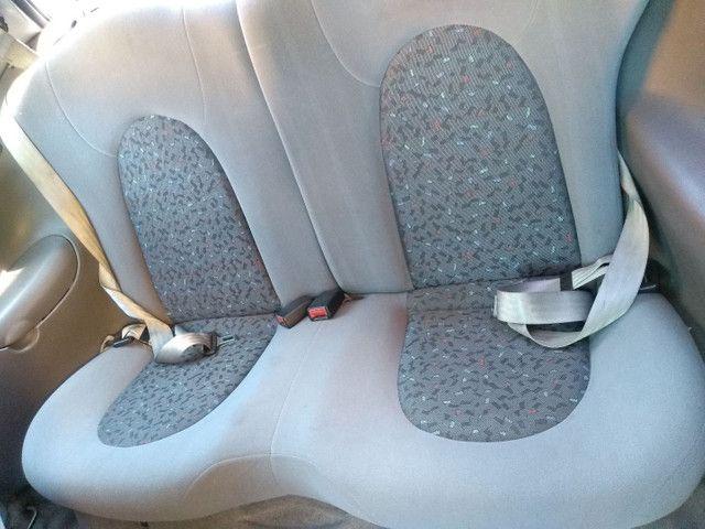 Ford Ka 2002  - Foto 5