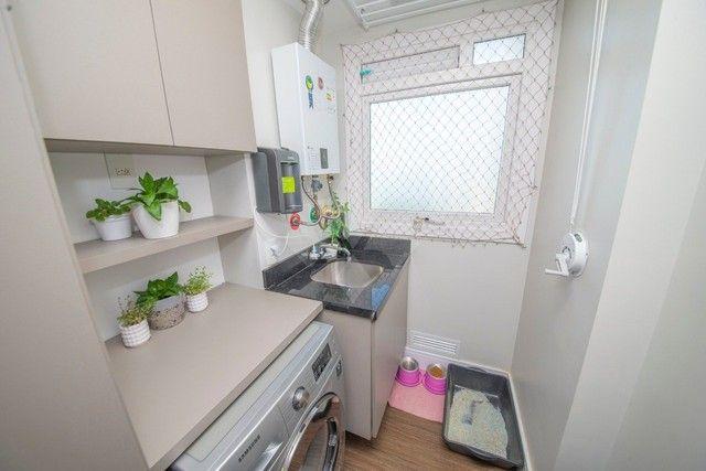 Apartamento à venda com 3 dormitórios em São sebastião, Porto alegre cod:9478 - Foto 10