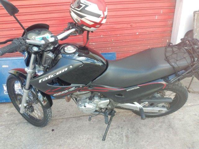 Falcon 2005 venda ou troca  - Foto 4