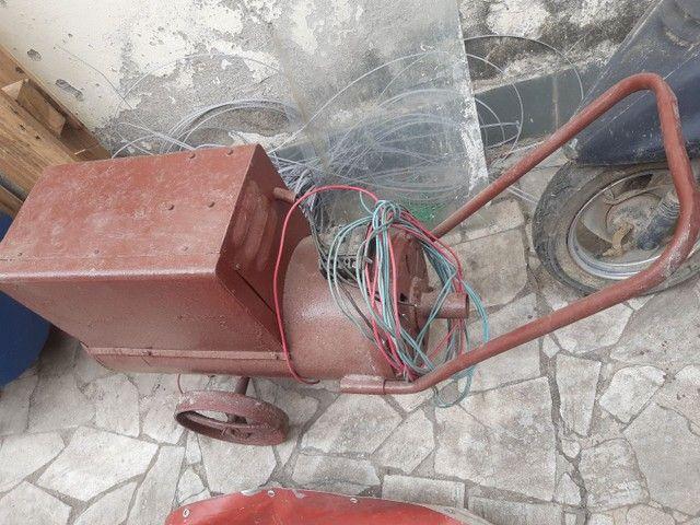 Máquina de Solda  - Foto 2