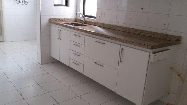 Apartamento com 4 dormitórios para alugar, 105 m² - Centro - Londrina/PR - Foto 5
