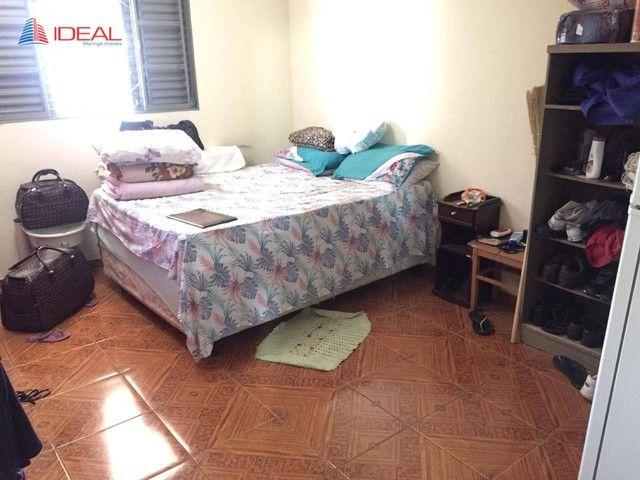 Casa com 2 dormitórios à venda, 96 m² por R$ 260.000,00 - Jardim Andrade - Maringá/PR - Foto 10