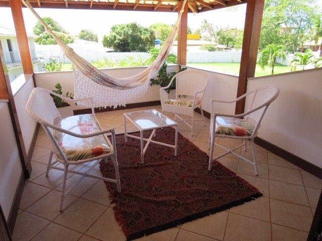 Linda e aconchegante casa de praia em Guarajuba - Foto 16