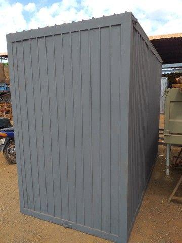 Container ou depósito  - Foto 3
