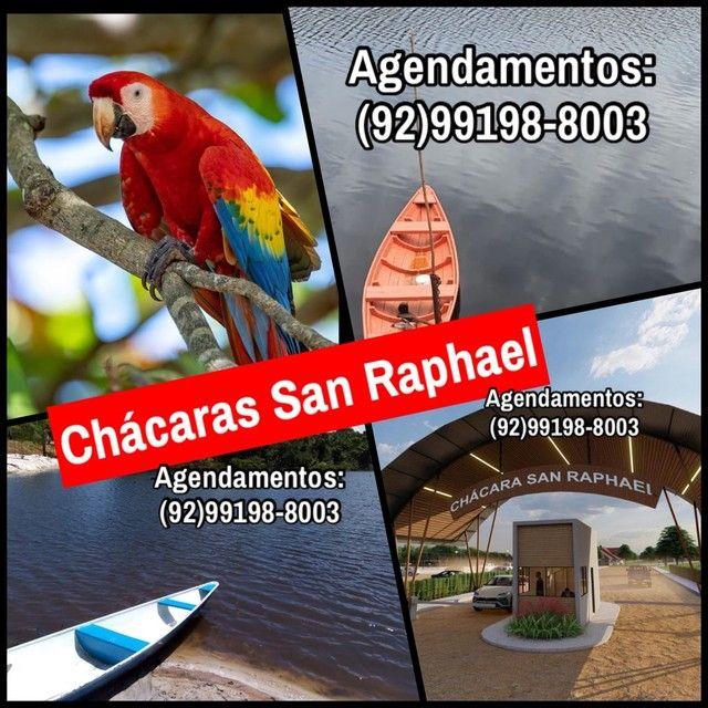 Chácaras na Manoel Urbano, com e sem Igarapé!!! San_Raphael 1.000m2 - Foto 2